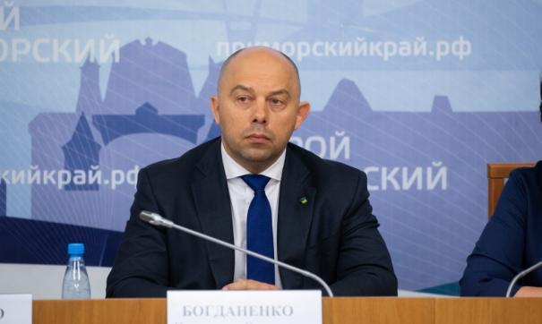Слухачи уверяют – Богданенко просто готовится к новой должности