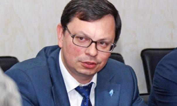 Одним из наиболее вероятных претендентов на должность ректора МГУ якобы является Никита Анисимов
