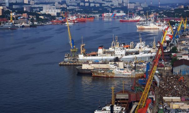 В Амурской области уже идет работа над проектами, которые будут развиваться в рамках Свободного порта.