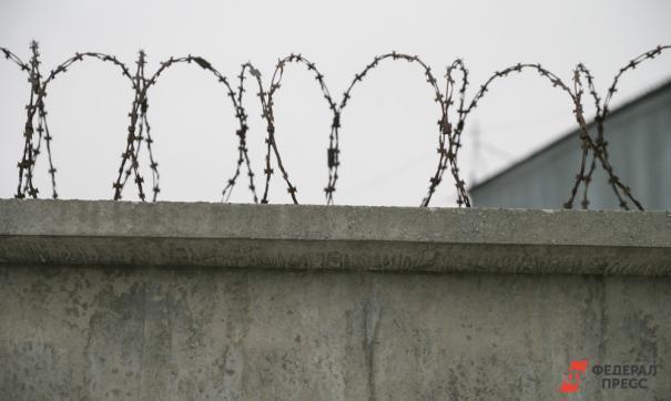 Подозреваемого отправили в СИЗО на два месяца