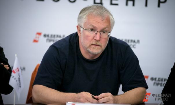 Российские политконсультанты обратились в силовые ведомства из-за угроз екатеринбургскому депутату