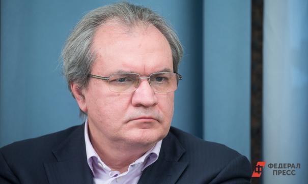 Валерий Фадеев осудил меры, применяемые к участникам массовых беспорядков