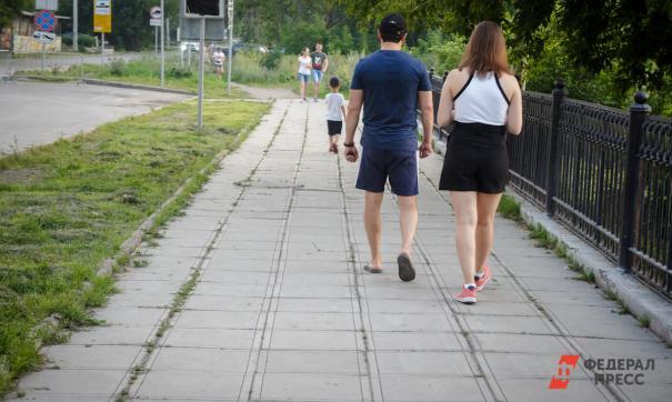 В снижении рождаемости в России виноваты безответственные мужчины, убежден эксперт