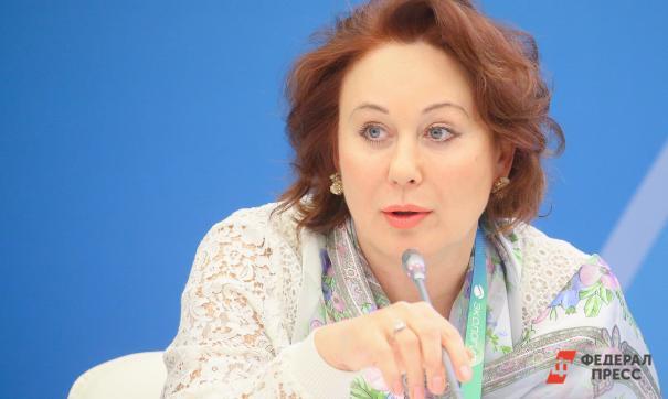 Альбина Дударева: недопустимо убирать показатель «Доля импорта оборудования» из федерального проекта по ТКО