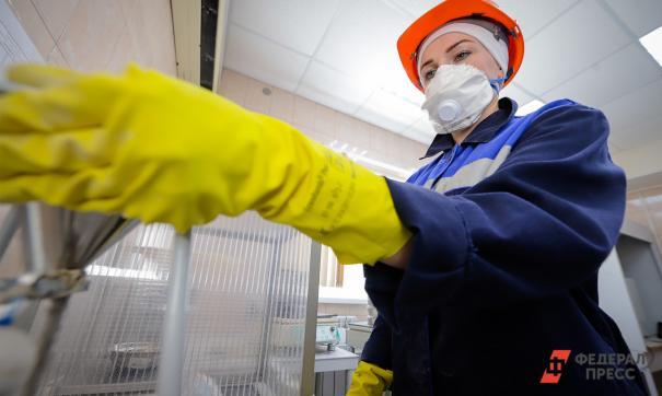 В России стартовали экологические проверки предприятий