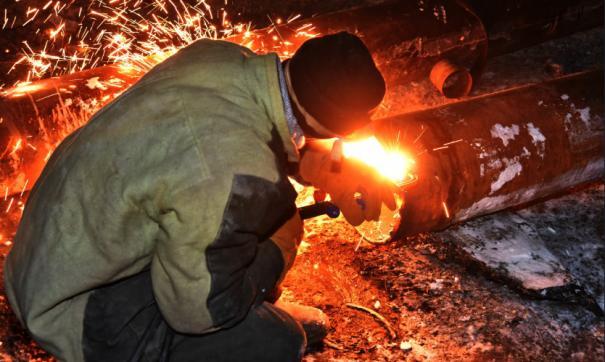 Новосибирские коммунальщики вернули отопление в дома жителей Кировского района