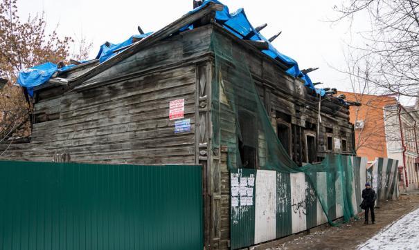 Собственник ничего не принимал для восстановления обветшавших строений, хотя охранные обязательства подписал еще в 2015 году
