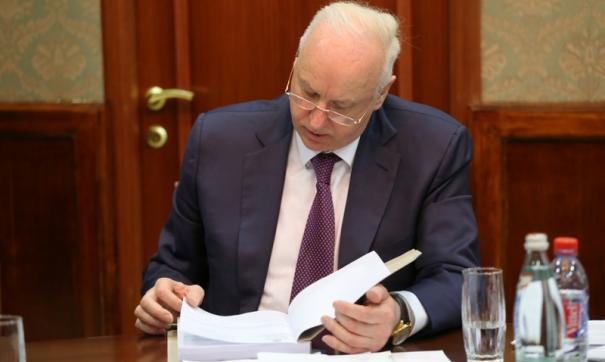Александр Бастрыкин дал поручение своим подчиненным ходатайствовать перед прокуратурой об обжаловании приговора