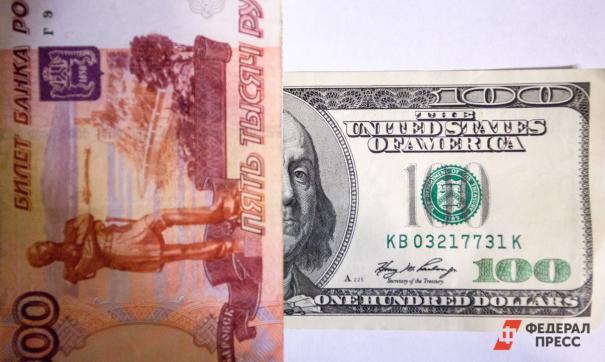 Тюменцы отложили на счета в банках в среднем по 218 тысяч рублей