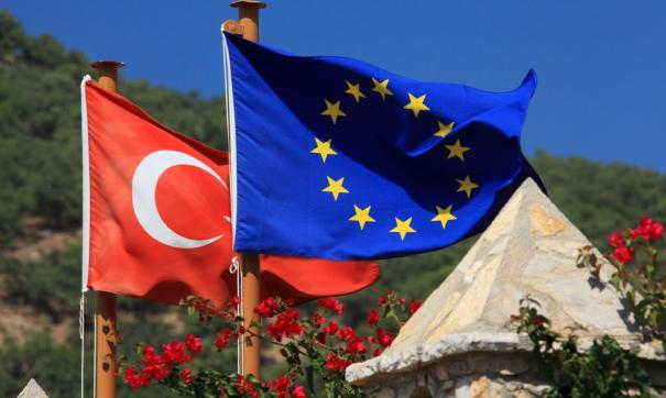 В Турции пообещали вернуть в Европу пленных боевиков