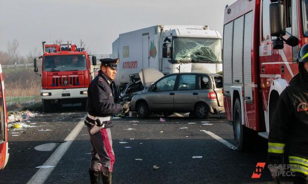 В ООН перечислили основные причины смертности на российских дорогах