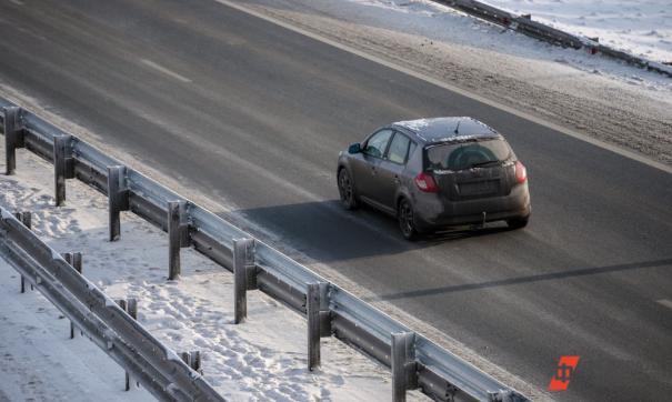 Четверть автотуристов планирует поехать в Крым