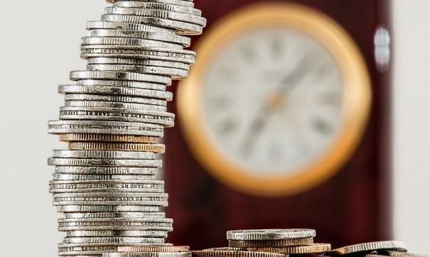 Расходы и доходы будут распределены поровну. Муниципальный долг также отсутствует