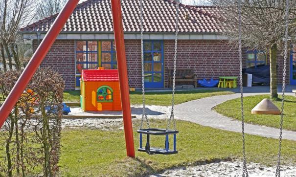В дошкольном учреждении будет отдельная музыкальная комната. Садик рассчитан на 15 групп