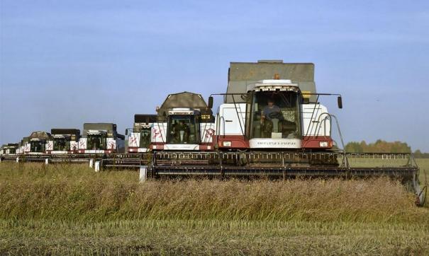 На поддержку тюменских фермеров выделили более 60 миллионов рублей
