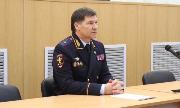 Генерал-майора полиции обвиняют в получении взятки. Защитники Алтынова считают, что к делу причастна ФСБ