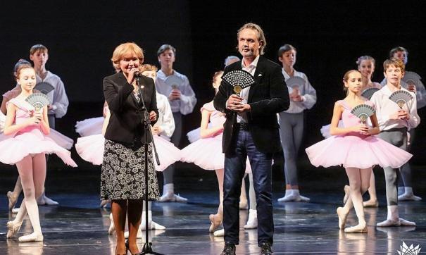 Мероприятие проходило в Санкт-Петербурге с 14 по 16 ноября. Его посетило более 35 тысяч человек из 96 стран