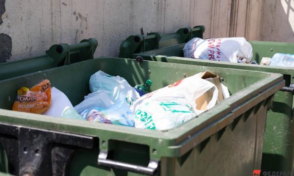 Замеры мусора идут не по правилам