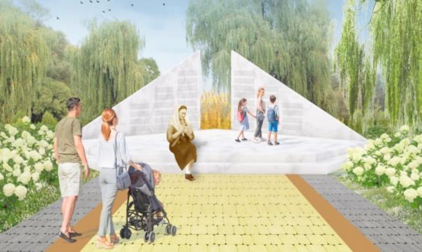 В Тольятти должны установить новый памятник к 75-летию Победы