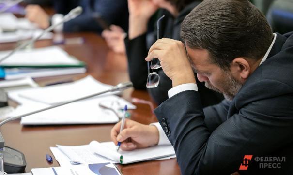 Депутаты обсудили и приняли бюджет Самары