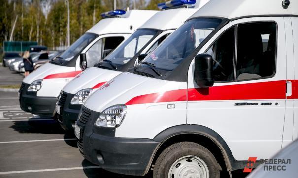 Власти Владимирской области уходят от решения проблем со скорой в Оргтруде