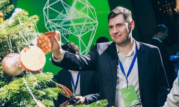 В Москве стартовала благотворительная акция по исполнению новогодних желаний