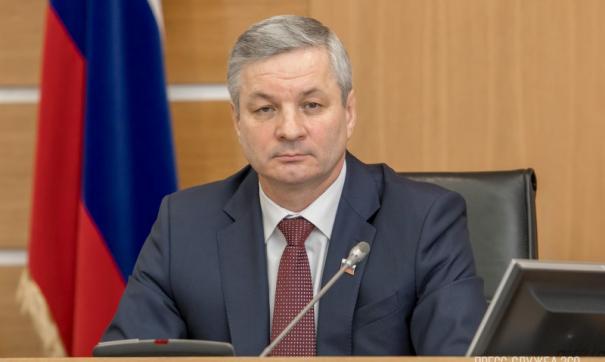Власти Вологодской области спрогнозировали экономический рост до 2022 года