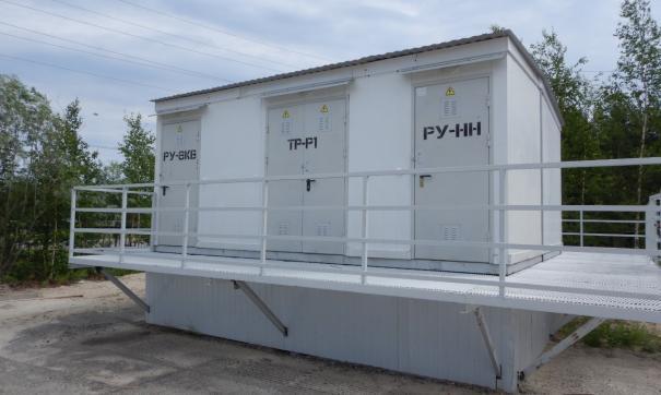Энергетики обновили инфраструктуру котельных в Мегионе и поселке Варьеган