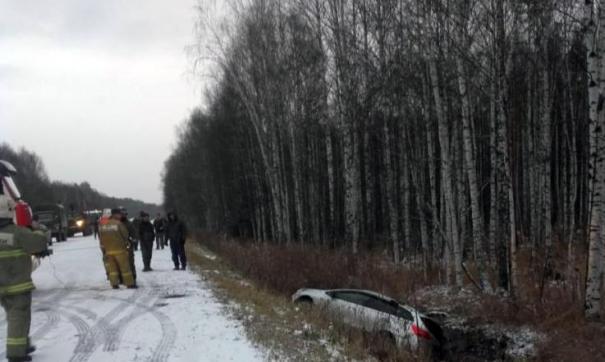 Сотрудники свердловской ДПС спасли сержанта полиции