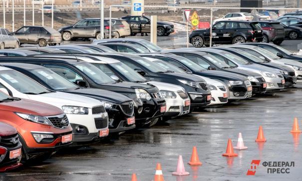 В Екатеринбурге осудили женщину за мошенничество с автокредитами
