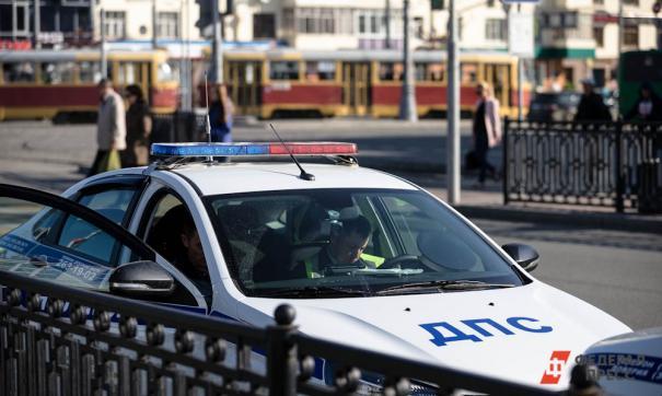 Глава качканарской полиции прокомментировал свое вождение в нетрезвом виде