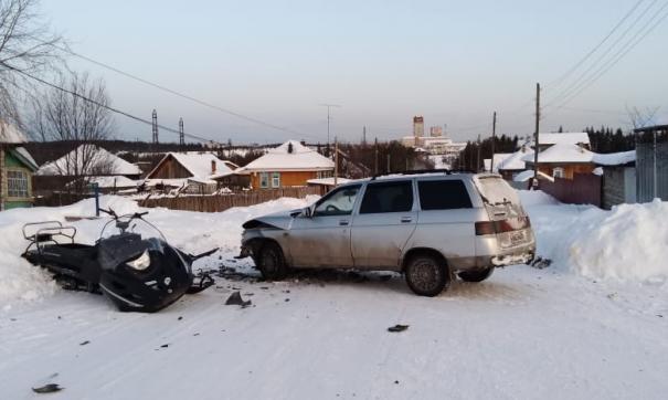 В Свердловской области выясняют обстоятельства трех ДТП, в которых пострадали дети