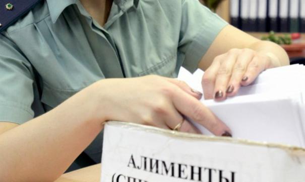 Свердловский неплательщик алиментов проведет 4 месяца в колонии строгого режима