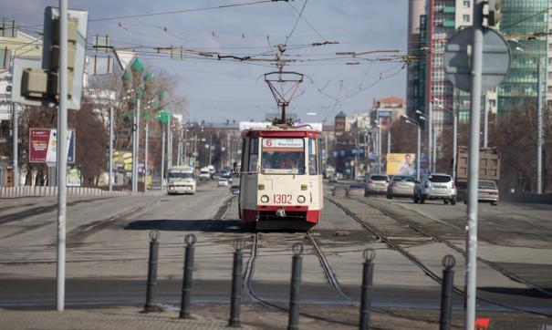 Администрация Челябинска планирует увеличить долю муниципального транспорта в объеме перевозок