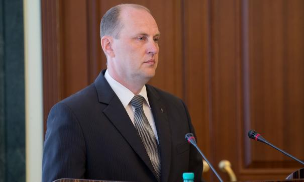 Евгений Савченко сказал, что впервые слышит о том, что ему пророчат пост главы Общественной палаты Челябинска