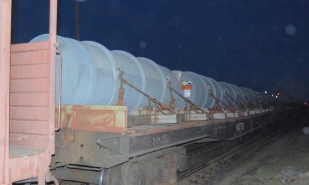 Экологами также создана петиция и сбор подписей с требованием остановить ввоз урановых «хвостов».