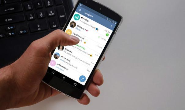 В Минюсте США предложили запретить китайские смартфоны из-за угрозы безопасности