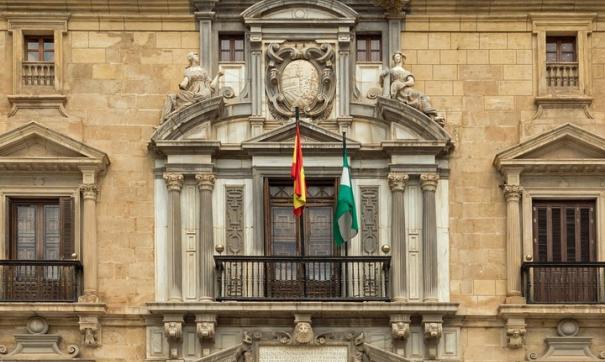 суд Испания