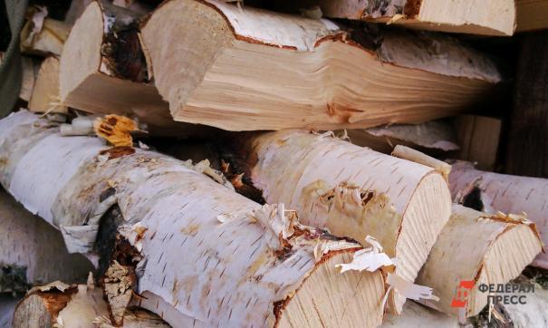 По предварительным данным, «налево» ушло более 35 тысяч кубометров древесины