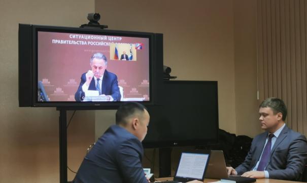 Вице-премьер правительства России Виталий Мутко поручил заострить внимание на некоторые муниципалитеты откуда поступают жалобы