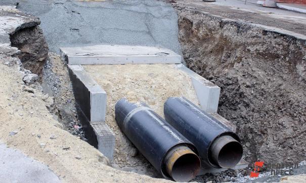 Общий ущерб от псевдоремонта водопровода составляет около 7 млн рублей