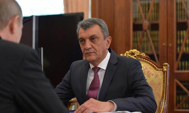 Визит полпреда в Алтайский край связан с ситуацией в городе Яровое