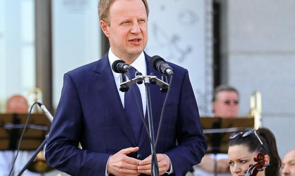 Виктор Томенко предложил пять представителей от исполнительной власти региона