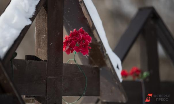 Инсайдеры утверждают, что омичам не придется самим ухаживать за могилами
