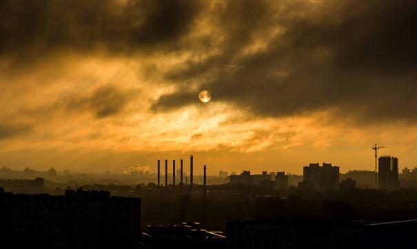 Эксперты указали на негативную экологическую составляющую в городе