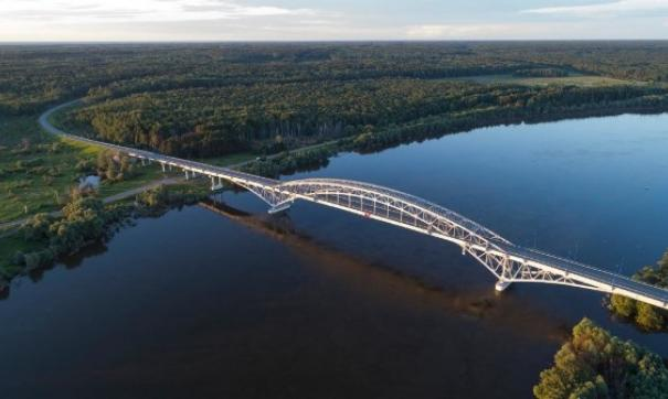Александр Бурков заявил, что Иртыш станет судоходной рекой