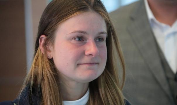 Девушка назвала вздором обвинения в намерении повлиять на политику США