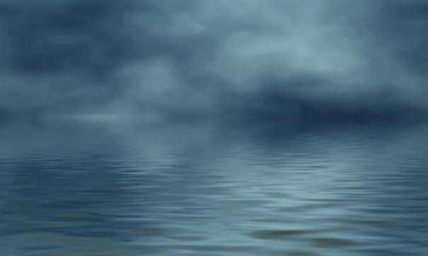 Было замечено резкое понижение температуры воздуха и быстрое замерзание притоков Телецкого озера