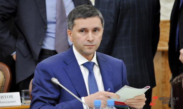 Сбор и утилизацию батареек обсудили вместе с главой Минэкологии Дмитрием Кобылкиным