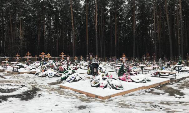 Дмитрий Нисковских столкнулся с противостоянием при попытке навести порядок на местных кладбищах